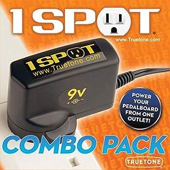 Alimentador Truetone 1 SPOT Pro CS7