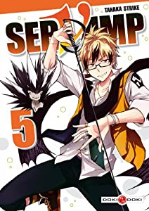 Servamp Edition simple Tome 5