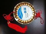 Schwarzer Tee Tuocha, Grad A 600 Gramm in Bambus-Platte Verpackung