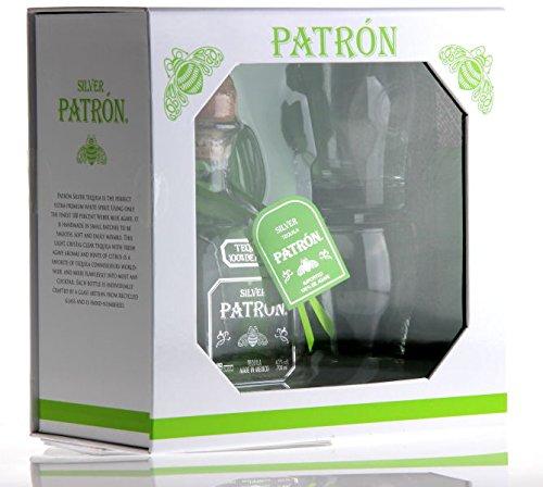 patron-silver-tequila-mit-2-glaesern-1-x-07-l