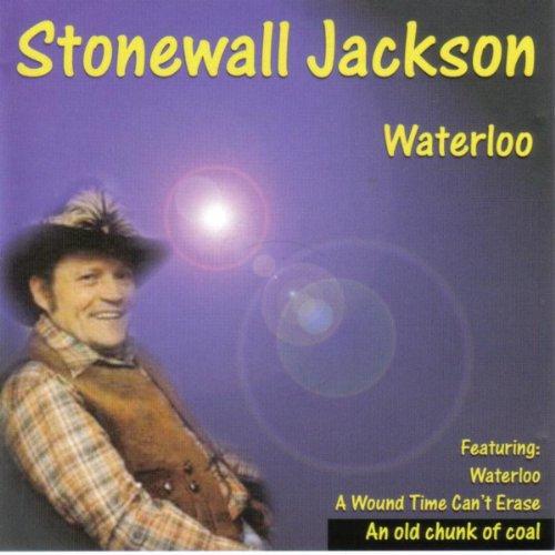 Waterloo - General Stonewall