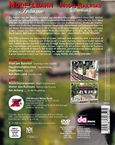 Model railway dreams [DVD]