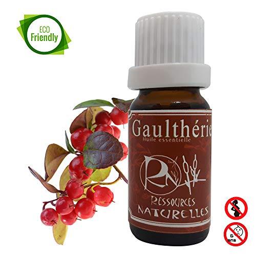 Huile essentielle de Gaulthérie odorante 30ml