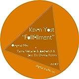 Fullfillment (Tania Vulcano, Audiohell & Jose De Divina Remix)