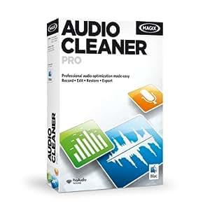 MAGIX Audio Cleaner Pro (Mac)