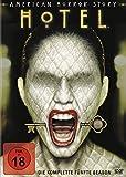 American Horror Story: Hotel (Die komplette fünfte Season) [4 DVDs] -