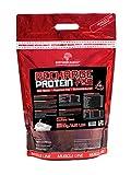 BWG Recharge Protein F95 Shake, Eiweißpulver für Muskelaufbau & Abnehmphase, 100% Kosher, mit Glutamin, Cookies Best (2500g)
