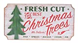 Best Midwest Christmas Trees - midwest cbk Fresh Cut Christmas Trees Painted Wood Review