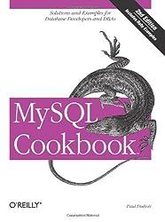 MySQL Cookbook 2e