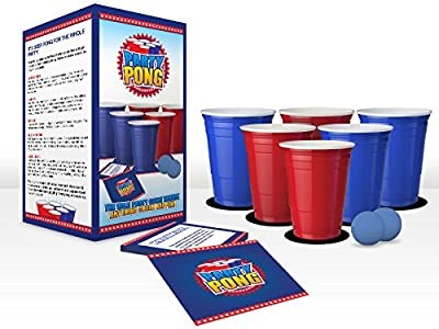 Party Pong