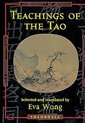 Teachings of the Tao by Eva Wong (1996-12-17)