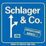 Schlager & Co., Vol. 1 (Die schönsten Schlager von Peter Sebastian) hier kaufen