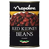 Napolina Red Kidney Beans, 400g