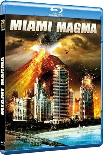 Price comparison product image Miami Magma [Blu-ray]