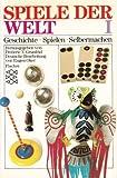 Spiele der Welt - Frederik V Grunfeld
