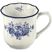 Creativo Tops National Trust Country Kitchen tazza di caffè con rilievo lettering Gres