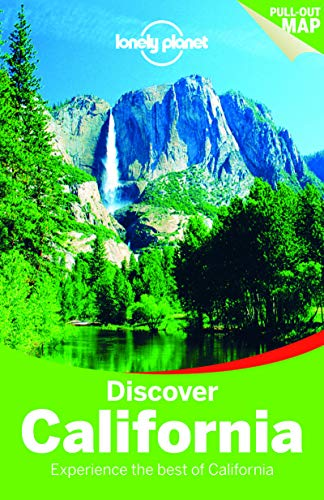 Redwood Forest National Park, Ca (Benson, S: Discover California (Discover Guides))
