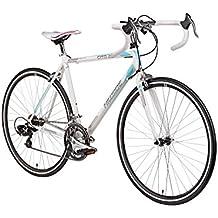 Rennrad 28 Zoll Hillside Cito 2.0 Fahrrad 700C Hillside Cito 2.0 Bike 14 Gang Shimano Schaltung 52 cm Rahmenhöhe
