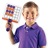 Learning Resources Magnetic Array Answer Boards