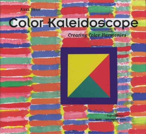 Color Kaleidoscope. Creating Color Harmonies