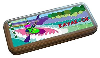 Kayak Slalom – Kayak-ok by QUIKKY GAMES