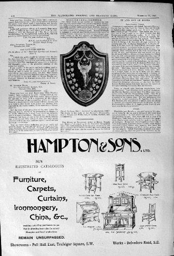 Gioielli 1900 di Advertisement Parisian Diamond Company Firenze Schmidt Faulkner