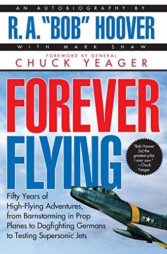 Forever Flying..