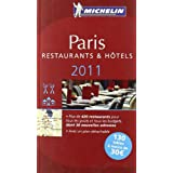 Guide Michelin Paris 2011