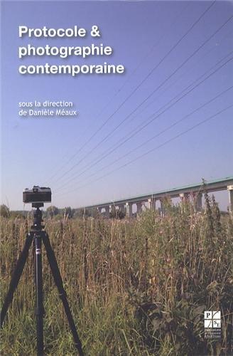 Protocole & photographie contemporaine