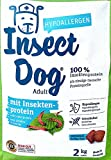 Green Petfood Insect Dog Adult - hypoallergen - getreidefrei -