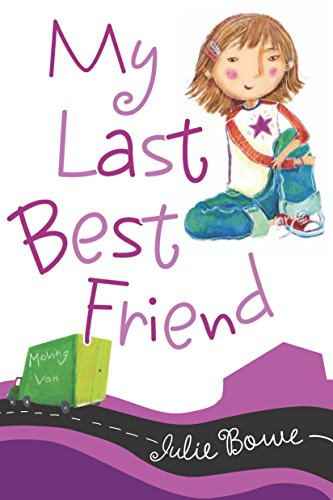 My Last Best Friend (Friends for Keeps Book 1) (English Edition)