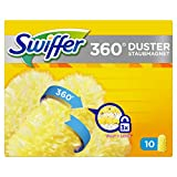 Swiffer–Duster 360Plumeau ricarica 10unità Acchiappa/trattiene Sacco immagine