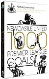 Newcastle United 1000 Goals [DVD]