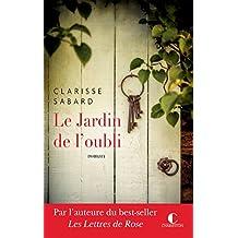 Le jardin de l'oubli (LITTERATURE GEN) (French Edition)