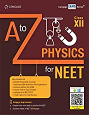 A to Z Physics for NEET: Class XII