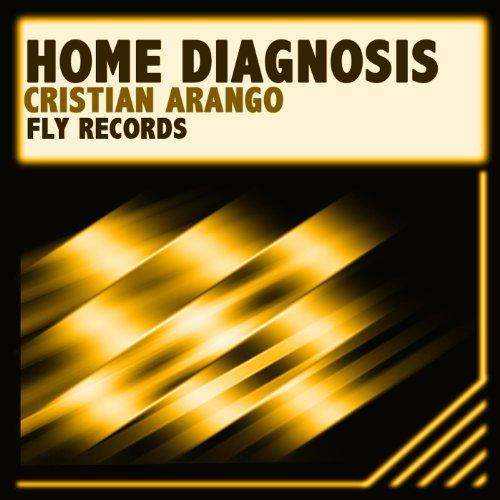 at home diagnosis