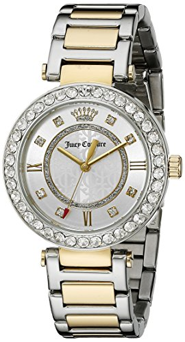 Juicy Couture Donne Watch CALI Guarda 1901322