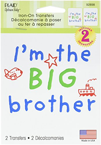 uptown-baby-color-iron-on-transfers-2-pkg-im-the-big-brother