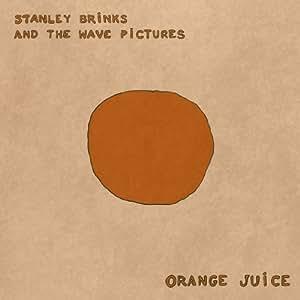 Orange Juice [VINYL]