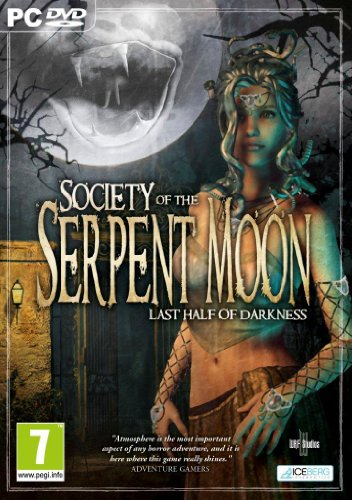Last Half of Darkness, Society of the Serpent Moon  PC