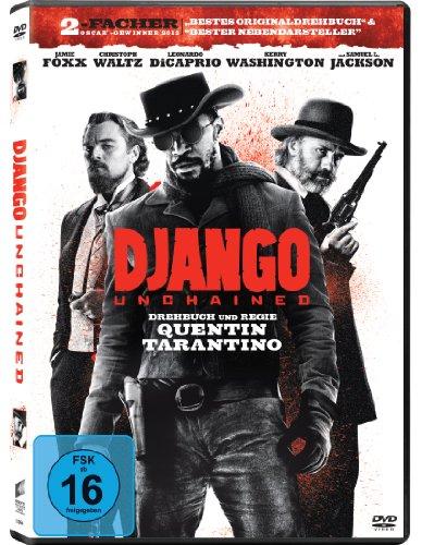 Django Unchained (Sklaven-figuren)
