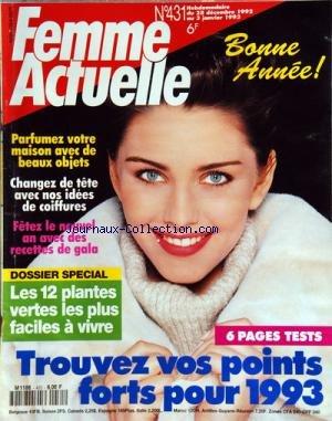 femme-actuelle-no-431-du-28-12-1992-trouvez-vos-points-forts-pour-1993-parfumez-votre-maison-avec-de