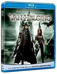 Van Helsing [Blu-ray]