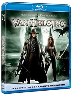 Van Helsing [Blu-ray] (B001Q4N93E) | Amazon price tracker / tracking, Amazon price history charts, Amazon price watches, Amazon price drop alerts