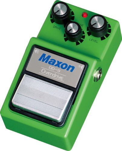 MAXON NINE SERIES OD9