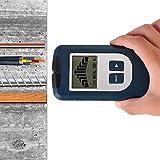 Multi 4in1 Metal Detectors Metal Stud Sensor Deep Electrical Live Wires Detectors Wall