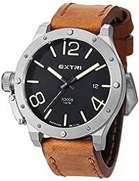 Extri Herren-Armbanduhr X3008E