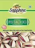 Sapphire Nuts California Roasted Pistachio (250 Gm)
