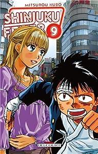 Shinjuku Fever Edition simple Tome 9