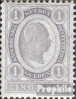 Autriche 67 1896 Franz joseph (Timbres pour les les les collectionneurs) | La Fabrication Habile  17c8ac